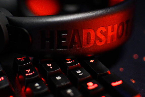 Headshot Melody